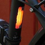 ISR-märkning Cyklar m.m.